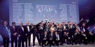 À l'issue du challenge, les meilleurs commerciaux et managers intègrent le très privilégié Club Toxedo et sont récompensés avecunweek-end d'exception.