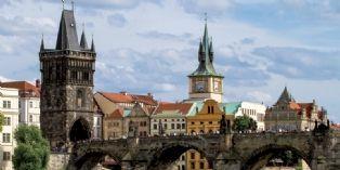 Calcia cimente sa relation client à Prague