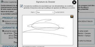 Groupe Pasteur Mutualité équipe ses commerciaux de tablettes numériques