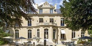 Paris : un séminaire 'comme à la maison' aux Invalides
