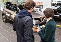 Renault souhaite révolutionner le parcours client