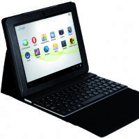 Un clavier Bluetooth pour tablette