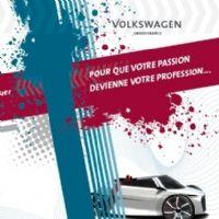 Le groupe Volkswagen se dote d'écoles des ventes