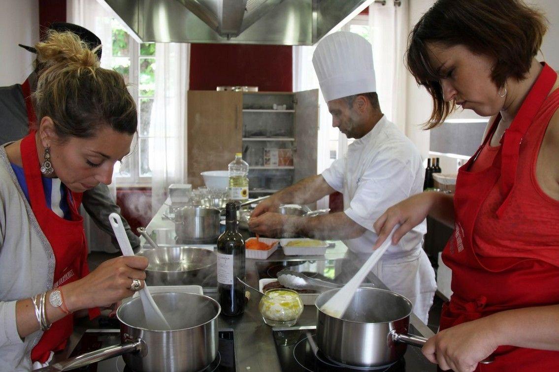Atelier cuisine cours de cuisine minute cooking class - Cours de cuisine bruxelles ...