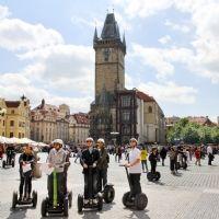 La SSII Nware a emmené ses collaborateurs et commerciaux en voyage incentive à Prague.
