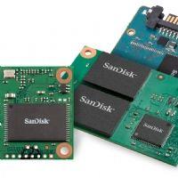 SanDisk utilise le réseau Exer pour vendre ses produits