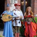 Un team building d'inspiration médiévale dans l'Eure.