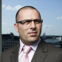 Didier Gaillard, directeur général d'Expectra