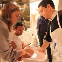 L'atelier de sculpture Plâtre émoi organise des ateliers de team building pour les entreprises.