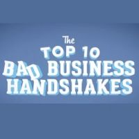 [Vidéo] Les 10 pires poignées de main en business