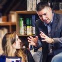 France Business School fait sa première rentrée des classes.