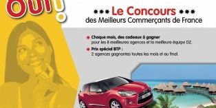 Adecco challenge ses 800 agences