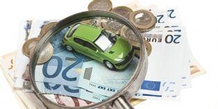 Bonus-malus auto : durcissement en 2014