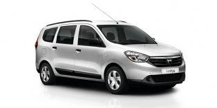 Les Dacia Lodgy et Dacia Dokker propulsés par le GPL