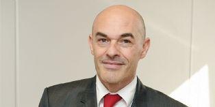 Éric Guez, directeur commercial Pharmacie de Nestlé France