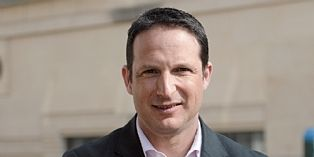 Alexandre Hunot, directeur commercial du groupe Seb France