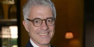 Alexandre Chevalier, directeur commercial Europe de Delsey