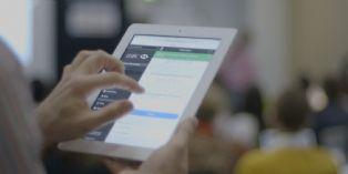 HSBC mise sur l'interactivité en convention