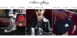Mellow Yellow développe sa stratégie cross-canal