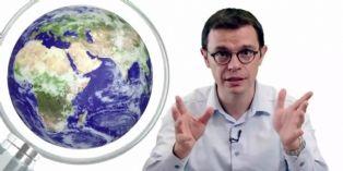 Rodolphe Durand, animateur du Mooc (capture d'écran vidéo de présentation).