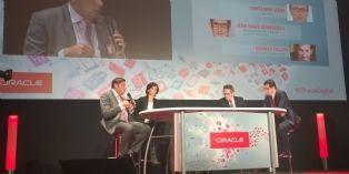 Oracle met la transformation digitale à l'honneur