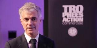 Alexandre Chevalier (Delsey), élu manager commercial de l'année 2014