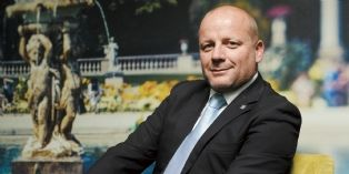 Nicolas Dubois (Hôtels & Préférence): de cuisinier à dirco