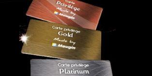 Maugin crée un club privilège pour ses clients
