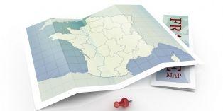 Top 10 des régions où il fait bon travailler selon les commerciaux