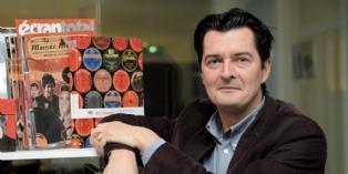 Patrick Binard (Sony Music Entertainment), la vente sans fausse note