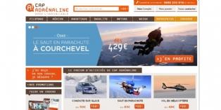 Team building : un nouveau site web pour faire monter l'adrénaline des vendeurs