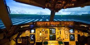 Smart Flight : prenez les commandes d'un avion
