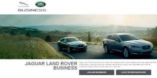 Jaguar veut rouler pour les entreprises