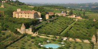Séminaire de luxe dans le Beaujolais