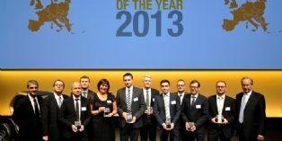 Renault récompense ses meilleurs concessionnaires