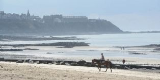 Allier séminaire et thalasso sur la côte normande