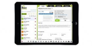 BuzzBoard aide à prospecter sur le Web