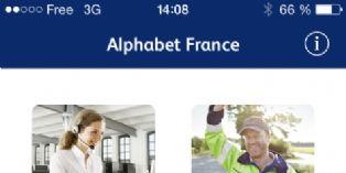 AlphaGuide, nouvelle appli pour les conducteurs Alphabet