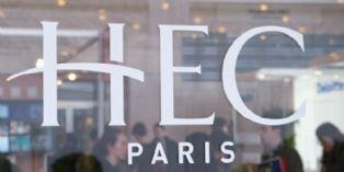 HEC Paris, premi�re �cole de management au monde