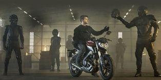 Yamaha propose à ses clients un test VIP à Barcelone