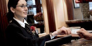 Les salaires des commerciaux dans... l'hôtellerie [3/3]