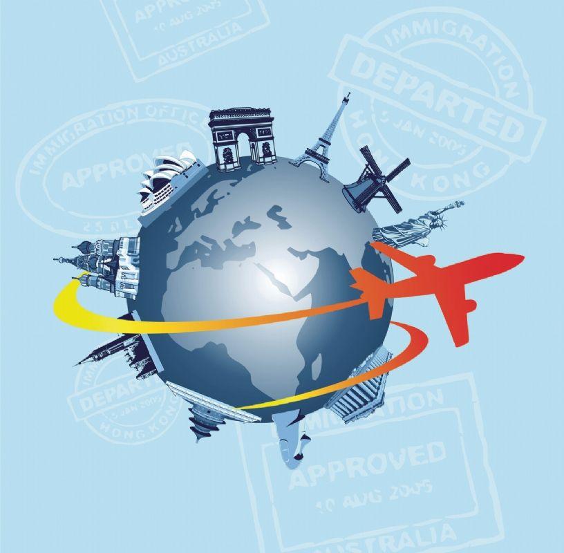 Mis on Travel Agency