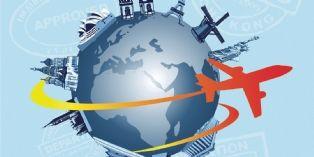 Les salaires des commerciaux dans... le tourisme [2/3]
