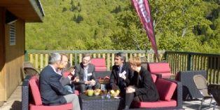VVF Villages réaffirme son ambition sur l'offre séminaire