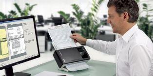 Un nouveau scanner pour optimiser vos transactions commerciales