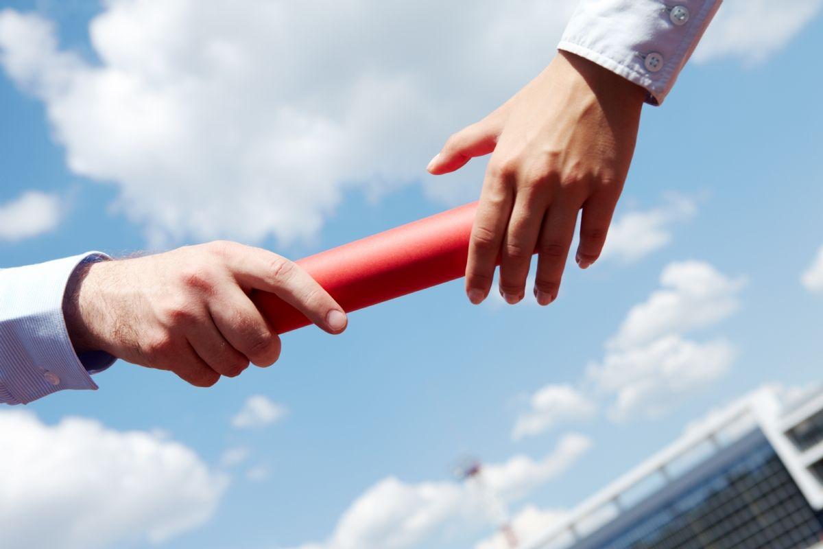 D part d 39 un commercial 6 conseils pour bien g rer la transition - Depart d un colocataire ...