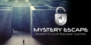 Le Mystère du Manoir, nouvelle activité de team building