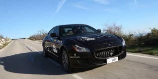 Maserati challenge ses salariés et ses clients