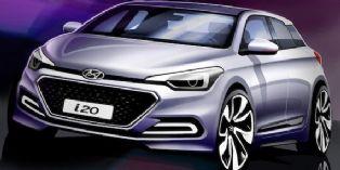 La nouvelle Hyundai Motor i20 se dévoile