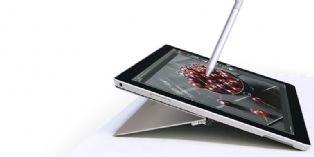 Microsoft relance sa Surface